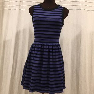 Anthropologie Silence+ noise dress size small